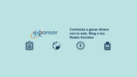 eXponsor red de colaboradores