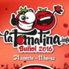 La Tomatina en internet