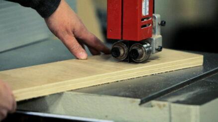 La madera como negocio