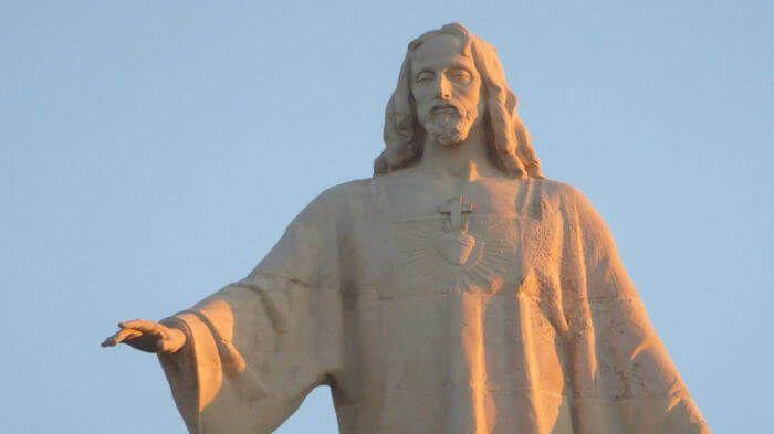 Cerro de los Angeles, una visita espiritual en Madrid