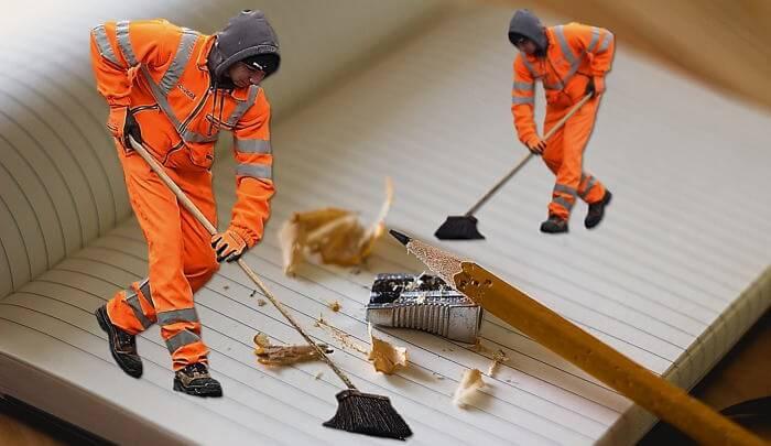 Servicios de limpieza para nuestra empresa, Dimas Plus