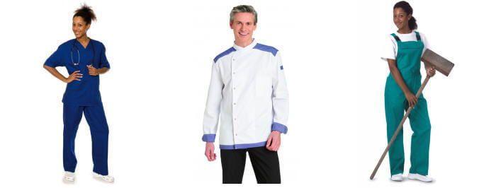 Anadón Uniformes, ropa de trabajo moderna