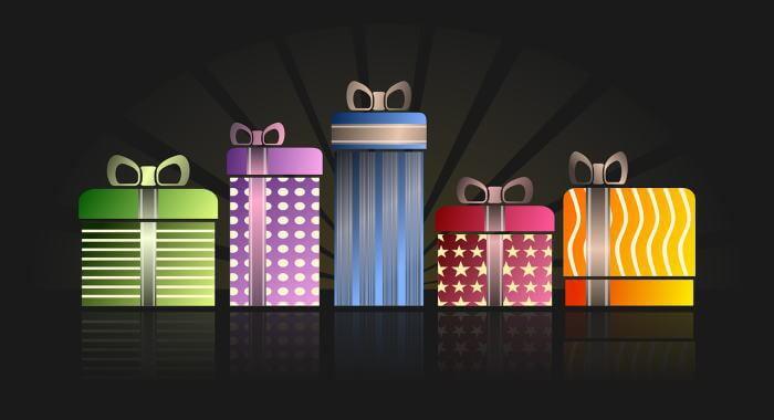 Detalles y regalos para bautizos y comuniones