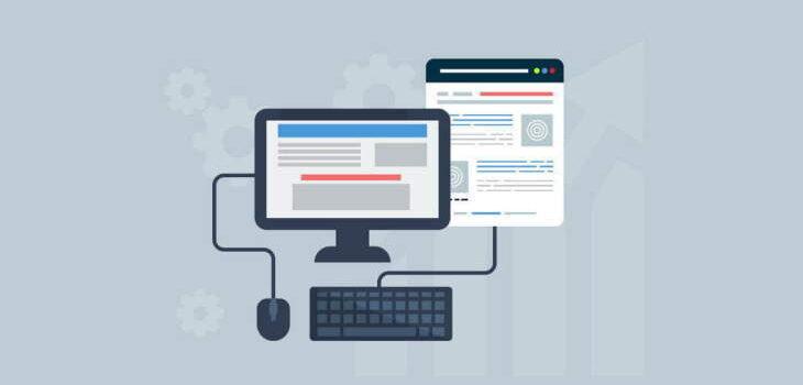 página web para una PYME