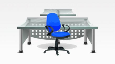 ¿Nuevos o usados? Muebles de oficina para tu empresa