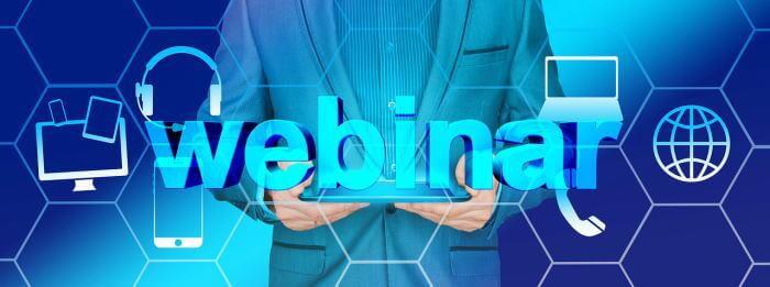 Webinar y Marketing Automation como estrategia de marketing