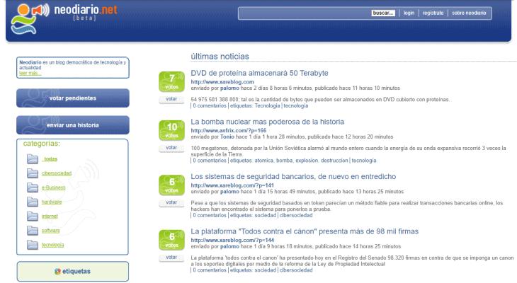 Neodiario.net