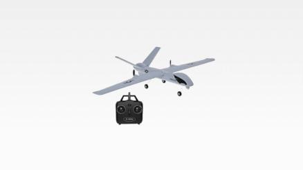 Aviones de radio control